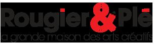 Rougier & Plé – Matériel de Beaux-Arts et Loisirs créatifs