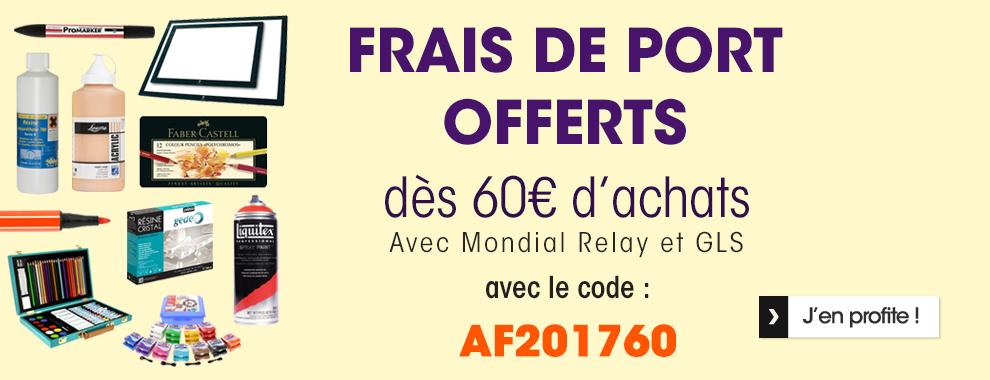 Frais de port offerts rougier pl - Code promo vente du diable frais de port offert ...