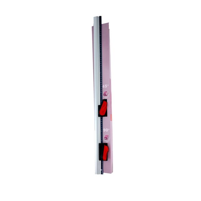 Kit de coupe Maped Matcutter Universal règle 80cm + cutter 45° & 90°