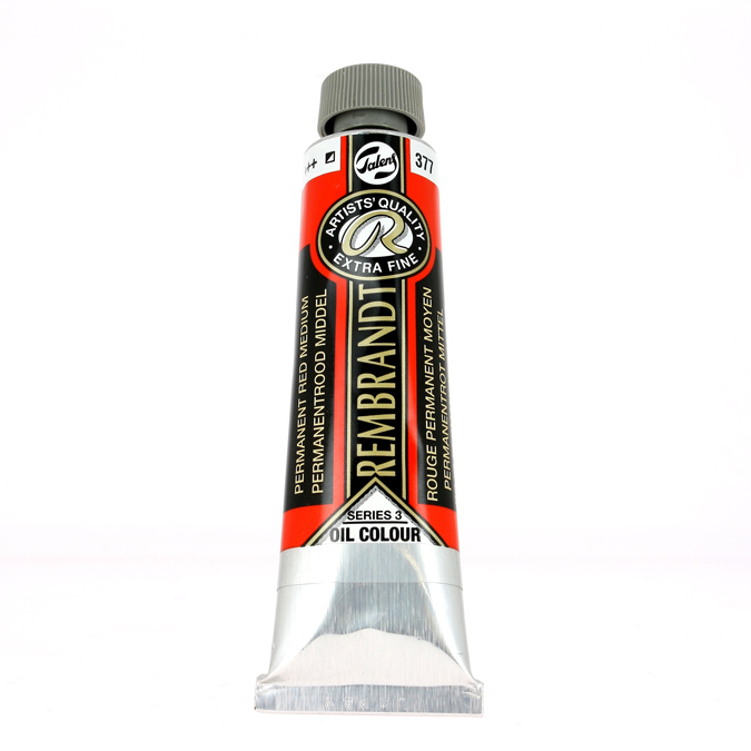 Peinture à l'huile extra-fine 40 ml - Royal Talens 708 Gris de Payne *** SO