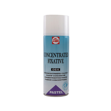 Fixatif pour pastels en spray 400ml