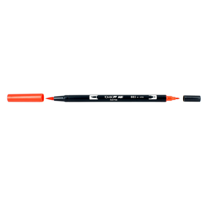 Feutre Tombow ABT 992 - Sable