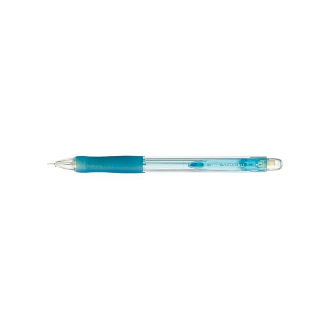 Porte-mine Shalaku 0.5mm bleu clair