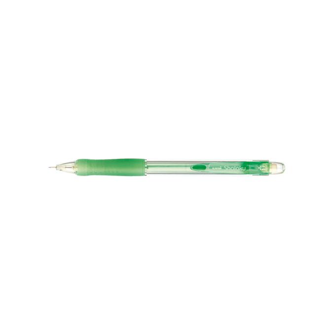 Porte-mine Shalaku 0.5mm vert
