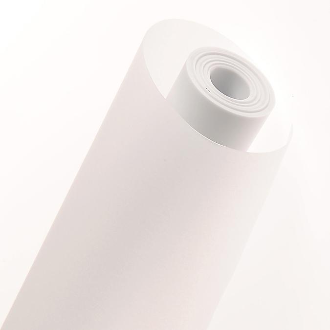 Papier calque satin 70/75g rouleau longueur 10 ou 20m
