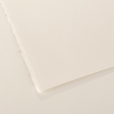 Canson Edition Lisse / Grain Fin 250g/m² blanc antique