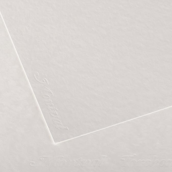 Papier aquarelle Montval 270g grain nuage