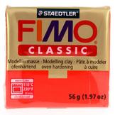 Pâte polymère Fimo classique 56g