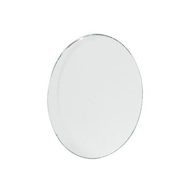 Miroir ovale 9 x 12cm dtm chez rougier pl - Miroir ovale sur pied ...