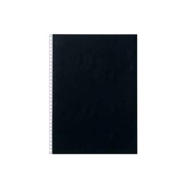 Recharge pour Press-Book Luxe set de 10 feuillets en polypropylène