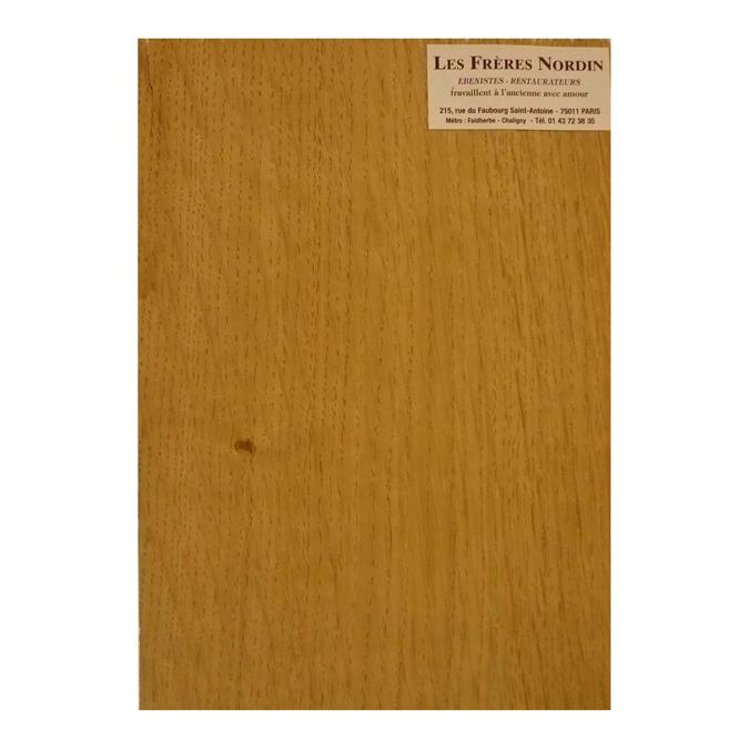 Placage Chêne de France 250 x 170 mm