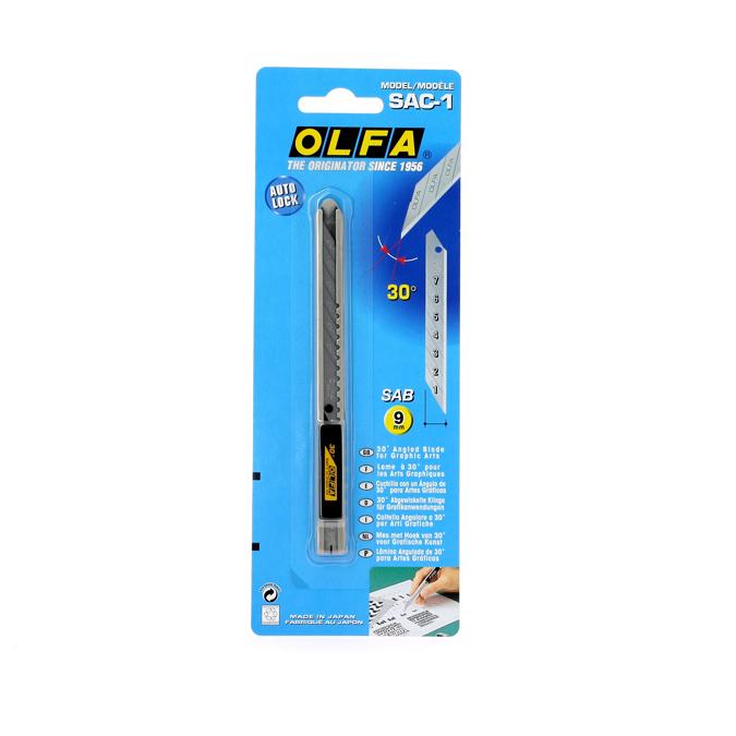 Cutter Olfa SAC-1