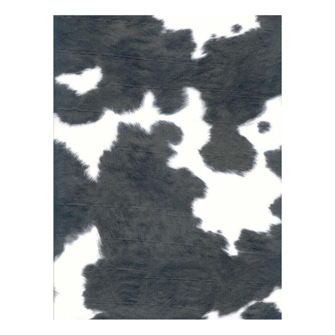 Papier Décopatch 30 x 40cm 369 vache