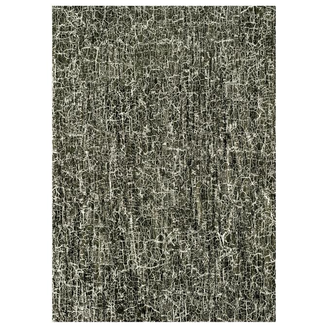 Papier Décopatch 30 x 40cm 469 faux uni noir