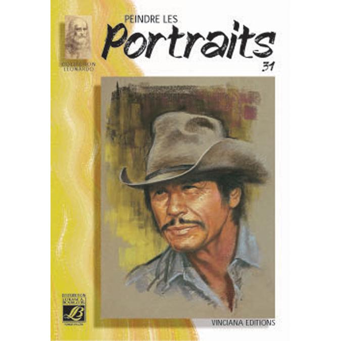 Peindre les portraits - Coll Leonardo n°31