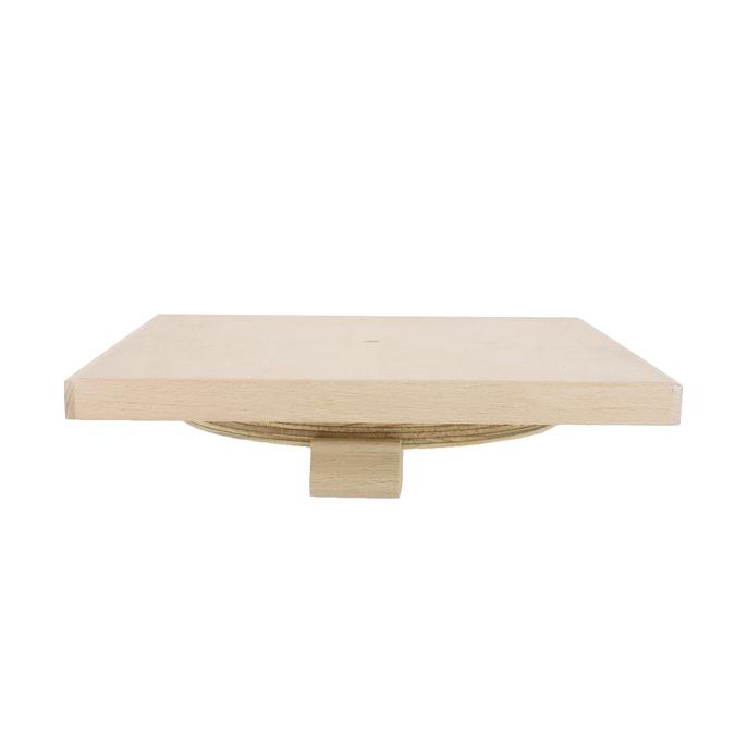 Tournette de table 30 x 30 cm