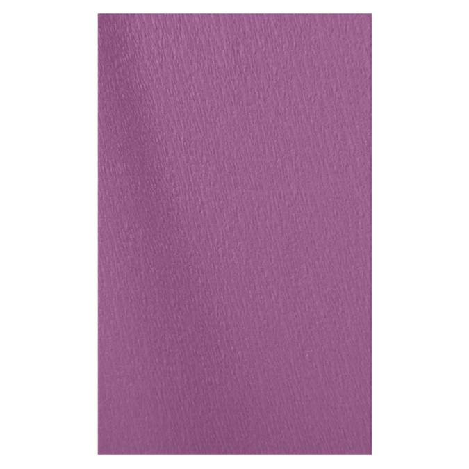 Papier crépon en rouleau 60% 2.50 x 0.50m rose bonbon