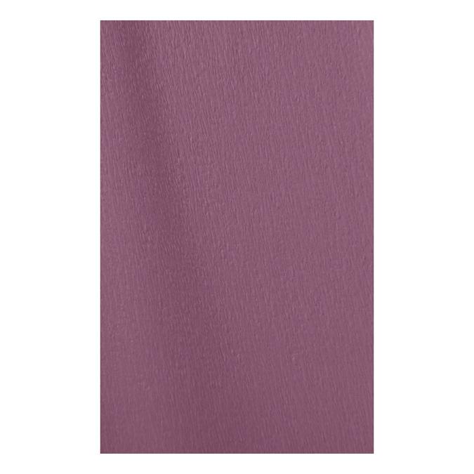 Papier crépon en rouleau 60% 2.50 x 0.50m framboise