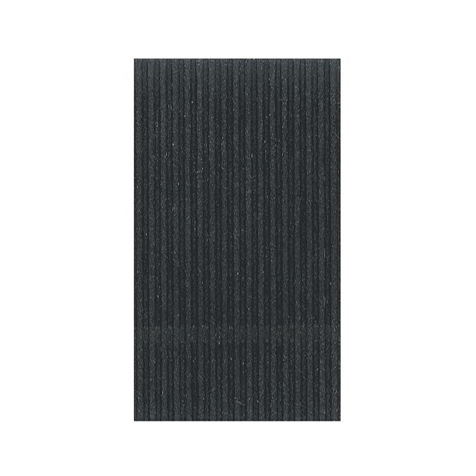 Carton ondulé 50 x 70cm 230g noir