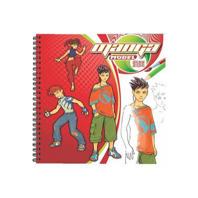 un cahier pour colorier