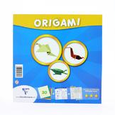 papier origami pas cher vente papier origami pr d coup. Black Bedroom Furniture Sets. Home Design Ideas