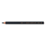 Crayon graphite ø10mm Black Sun 4B