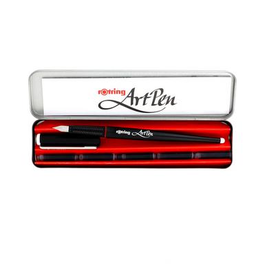 Stylo calligraphique Artpen plume d'écriture taille M