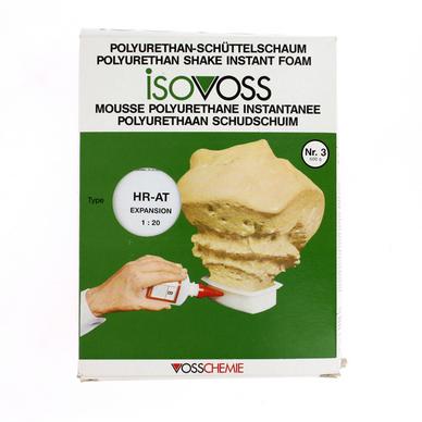 Mousse polyur thane 600g soloplast chez rougier pl - Mousse polyurethane solide ...