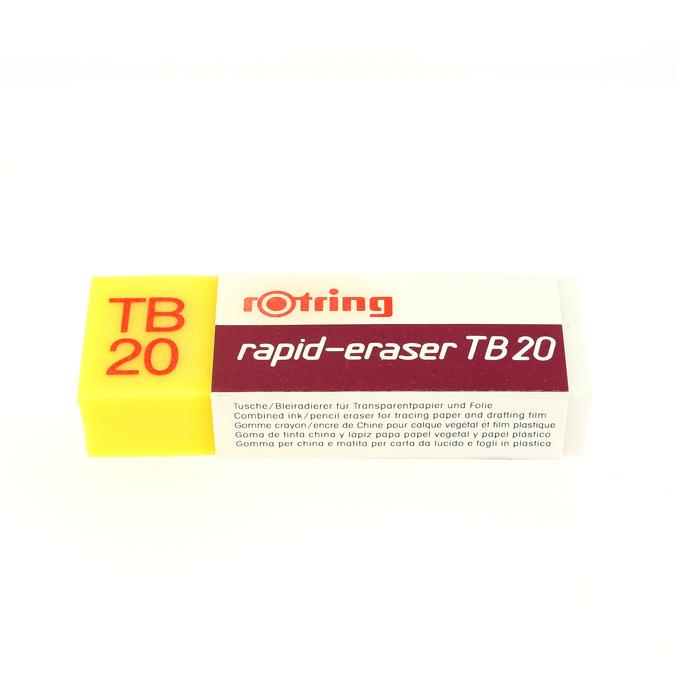 Gomme mixte TB20