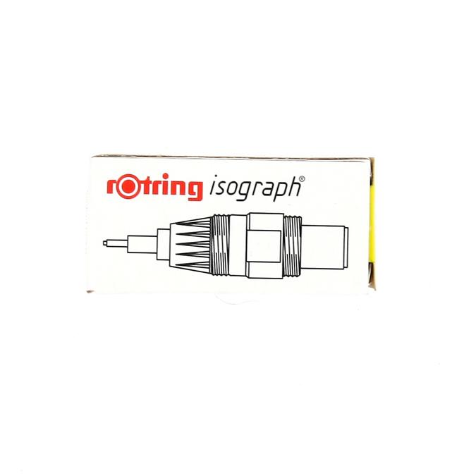 Pointe de rechange pour Isograph 0.35mm