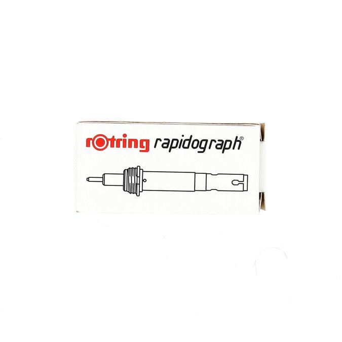 Pointe de rechange pour Rapidograph 0.18mm