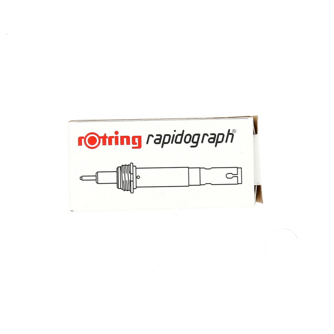 Pointe de rechange pour Rapidograph 0.20mm