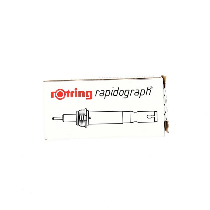 Pointe de rechange pour Rapidograph 0.25mm