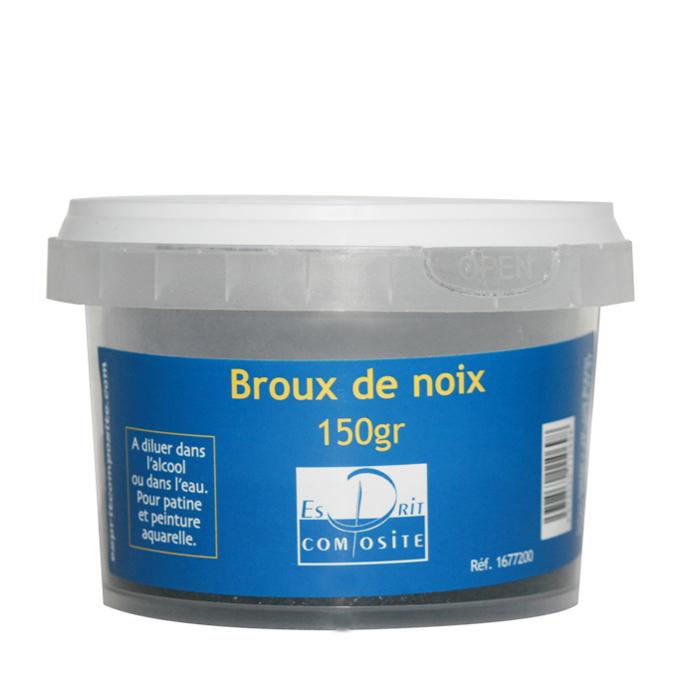 Brou de noix en poudre 150 g