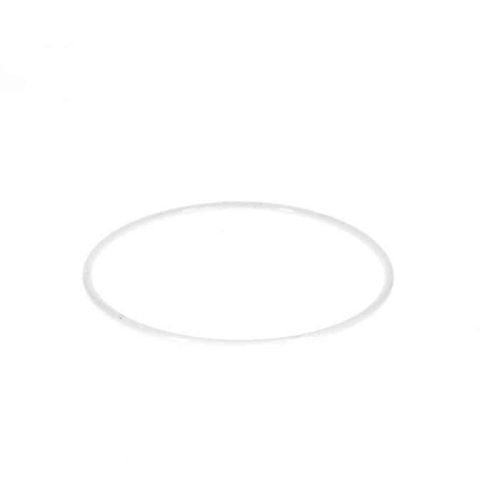 Carcasse d'abat-jour cercle nu Ø 45 cm
