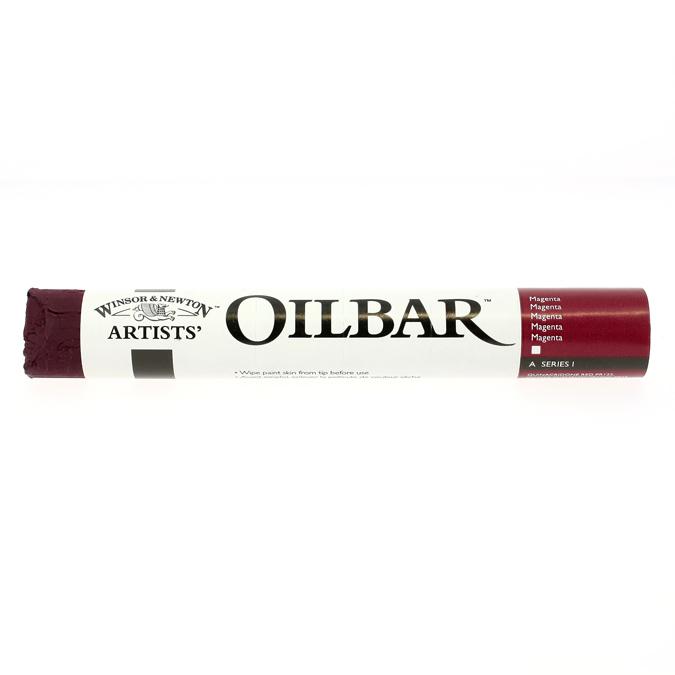 Peinture à l'huile extra-fine en bâton Oilbar Winsor & Newton 635 - Terre Rose