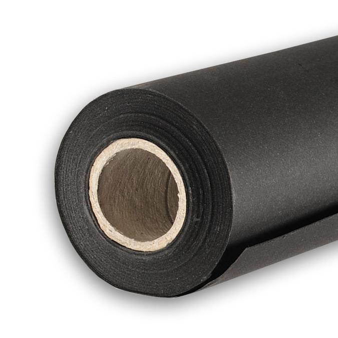 Canson tableau noir grain fin 125 g/m², rouleau