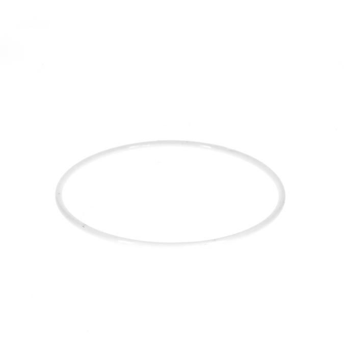 Carcasse d'abat-jour cercle nu Ø 18 cm