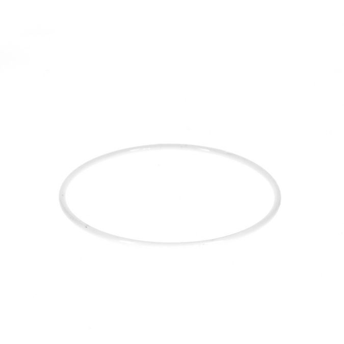 Carcasse d'abat-jour cercle nu Ø 25 cm