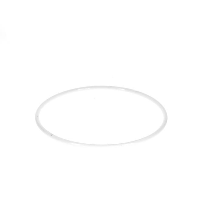 Carcasse d'abat-jour cercle nu Ø 30 cm