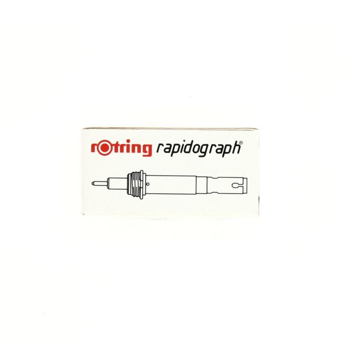 Pointe de rechange pour Rapidograph 0.60mm