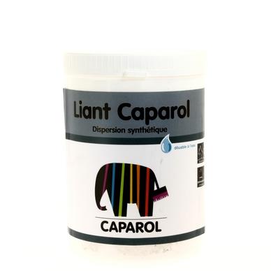 liant vinylique caparol 1l caparol chez rougier pl. Black Bedroom Furniture Sets. Home Design Ideas