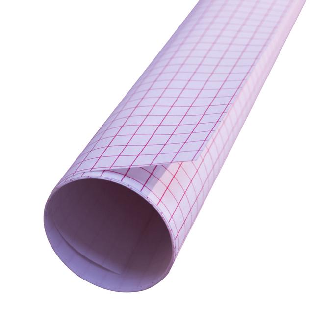 Polyphane opaque au mètre - largeur 1.20 m épaisseur 30/100ème