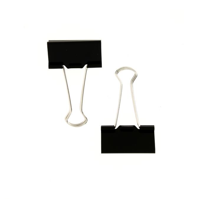 Pinces à dessin D-clip 51 mm écartement 25 mm par 2