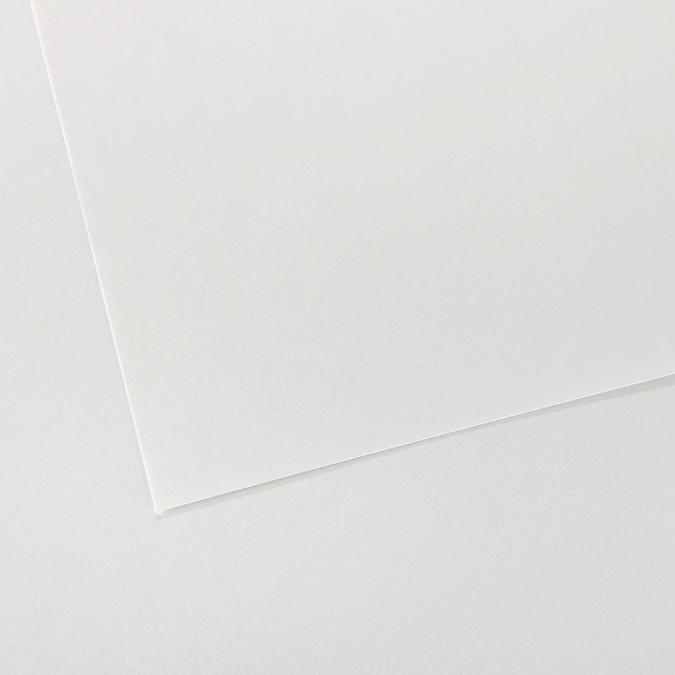 Feuille de papier pour ébauche 65 x 50 cm 70 g/m²