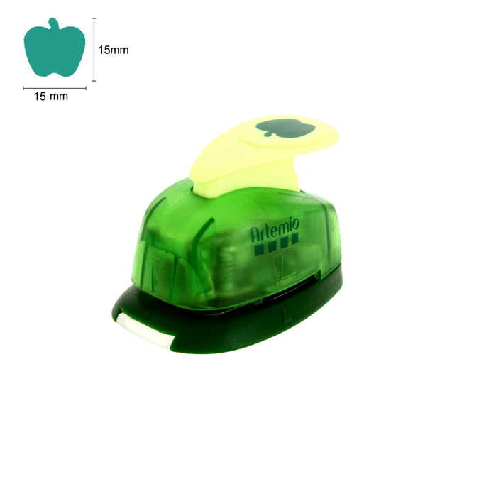 Perforatrice petite pomme