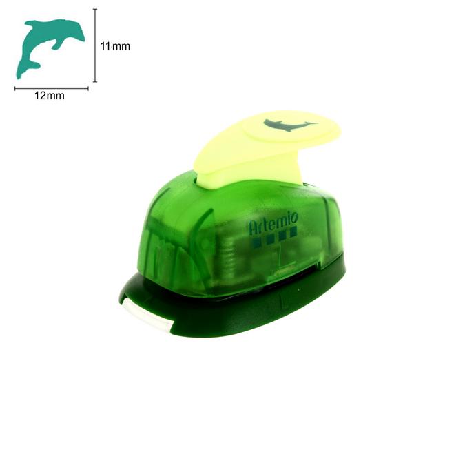 Perforatrice petit dauphin