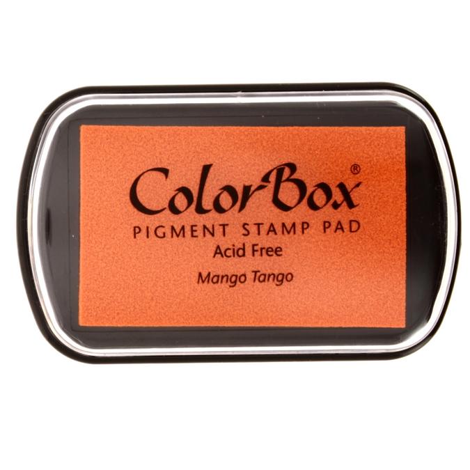 Encreur mango tango