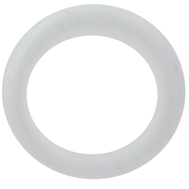anneau en polystyr ne 25cm plat divers chez rougier pl. Black Bedroom Furniture Sets. Home Design Ideas