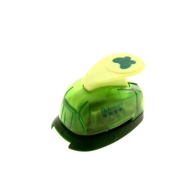Perforatrice petit papillon